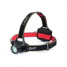 Lampe frontale LED rechargeable - 420 lumens