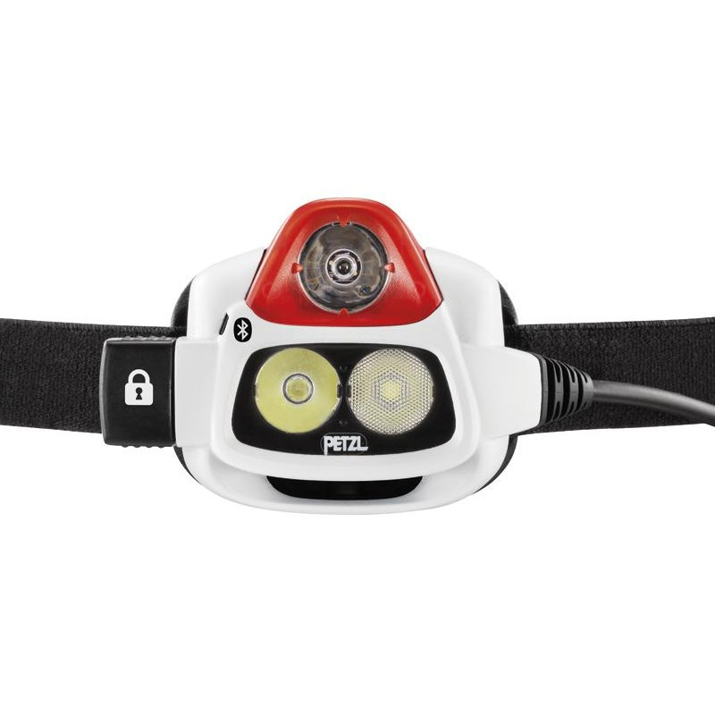 lampe frontale rechargeable petzl nao 750 lumens. Black Bedroom Furniture Sets. Home Design Ideas