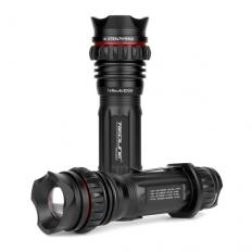 Lampe torche iProtec Redline Select