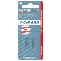 2 ampoules Maglite solitaire