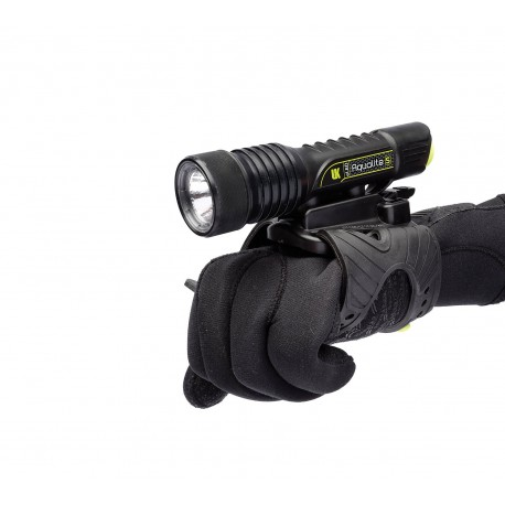 Lampe torche rechargeable Aqualite S20 - 500 lumens