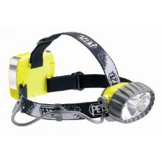 Lampe frontale Petzl DUO LED 5
