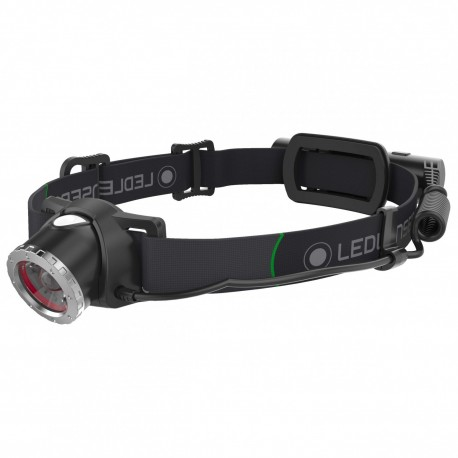 Lampe frontale rechargeable Led Lenser MH10 - 600 lumens