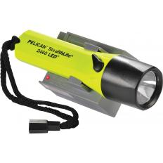 Lampe torche rechargeable LED Peli StealthLite 2460