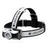 Led Lenser MH7 - Lampe frontale rechargeable 600 lumens
