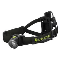 Led Lenser NEO10R - Lampe frontale rechargeable 600 lumens
