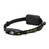 Led Lenser NEO6R noire - Lampe frontale rechargeable running