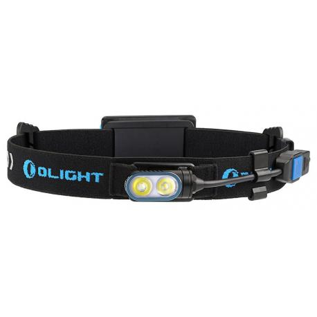 Olight HS2 - Lampe frontale rechargeable running