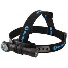 Olight H2R - Lampe frontale rechargeable 2300 lumens