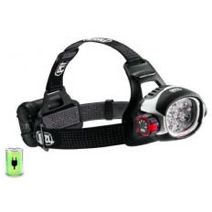 Petzl Ultra Rush - Lampe frontale rechargeable 760 lumens