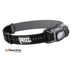 Lampe frontale rechargeable Petzl Swift RL Pro