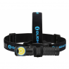 Olight Perun - Lampe frontale/torche rechargeable - 2000 lumens