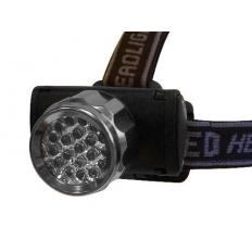 Lampe frontale 20 LED