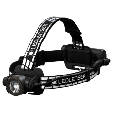 Lampe frontale rechargeable H7R Signature Led Lenser