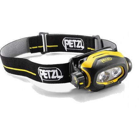 lampe frontale petzl pixa 3. Black Bedroom Furniture Sets. Home Design Ideas