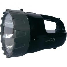 Phare rechargeable 1 LED 5W - 450 lumens